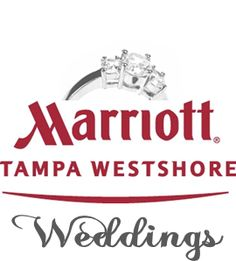 Tampa Westshore Marriott Weddings