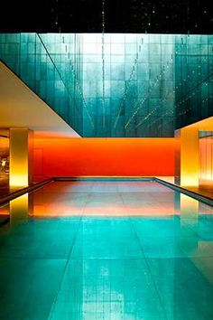 cool pools from all over the world
