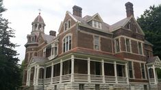 The Lawrenceburg Ghost Walk | Lawrenceburg Kentucky | Haunted Travels USA Offered by Kentucky Ghost Tours, the Lawrenceburg Ghost Walk offers peaks in some of the areas most haunted. This includes the TB Ripy Mansion where footsteps, sounds of children playing and amazing EVPs can be experienced.