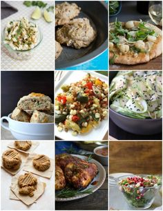 15 Picnic Recipes to Celebrate the End of Summer | Fake Food Free