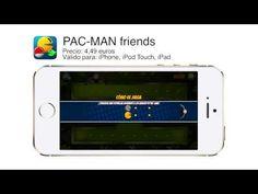 Pac-Man Friends es el juego de la semana en la App Store - http://www.actualidadiphone.com/2014/10/31/pac-man-friends-es-el-juego-de-la-semana-en-la-app-store/