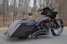2011 Harley-Davidson Street Glide For Sale : Used Motorcycle Classifieds