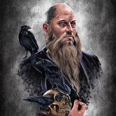_______________________________________________ #viking #vikings #serial #series #history #historychannel #TV #викинги #сериал