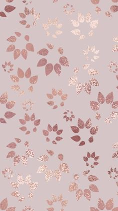 Rose gold hand drawn boho feathers hand drawn grey industrial concrete cement by Audrey Chenal Gold Wallpaper Background, Rose Gold Wallpaper, Hipster Wallpaper, Pastel Wallpaper, Cute Wallpaper Backgrounds, Flower Backgrounds, Flower Wallpaper, Flor Iphone Wallpaper, Homescreen Wallpaper