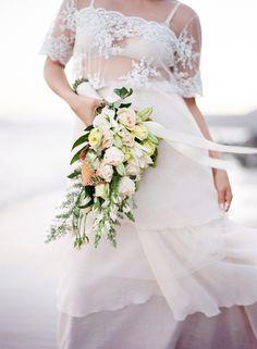 Costa Rica Destination Wedding Inspiration