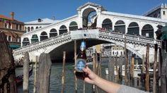 Sans Souci in Venice, Italy