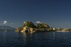 Old fort - Corfu island, Greece... by Peter Ioannou on 500px