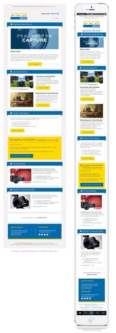 Create a luxury real estate newsletter template for Hawaii team by - real estate newsletter template