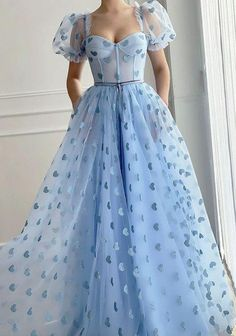 Cute Prom Dresses, Prom Outfits, Prom Dresses Online, Ball Dresses, Elegant Dresses, Pretty Dresses, Beautiful Dresses, Ball Gowns, Evening Dresses