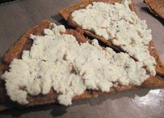 Rawfully Tempting™: Quick MozzaRAWla Cheese