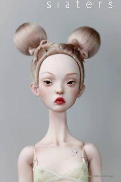 niivs-dolls:  Popovy Sisters - Little Owl
