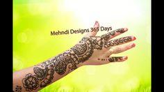 Latest Mehndi Designs, latest mehndi designs for hands, latest mehndi de...