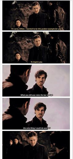 Once Upon A Time brothers jones 5x15