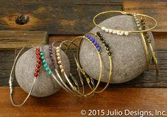 Rope #juliodesigns #handmadejewelry #vintage