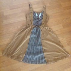 Dr Who dress Size xsmall can fit size small as well, good condition. Only worn a few times *$16 on mercar?* Dresses Mini