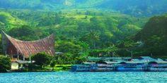 10 Tempat wisata di Sumatera Utara Wajib Anda Kunjungi