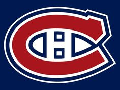 The Montreal Canadiens are a professional ice hockey team based in Montreal, Quebec, Canada. They are members of the Atlantic Division in the Eastern Conference of the National Hockey League (NHL). Montreal Canadiens, Mtl Canadiens, Hockey Logos, Nhl Logos, Sports Logos, Sports Teams, Hockey Sayings, Sports Pics, Ice Hockey