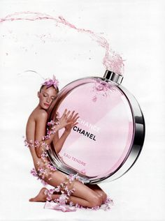 Eau Tendre Chance from Chanel