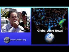 #GeoEgineering Watch Global Alert News w/ Dane Wigington (September 3, 2016) geoengineeringwatch.org