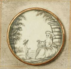 Button (image 5)   French   1790   no medium available   Metropolitan Museum of Art   Accession Number: C.I.39.78.1 – .104