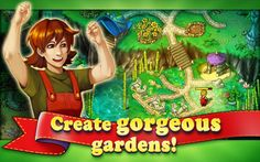 Gardens Inc 4 - Blooming Stars v1.11 (Unlocked/Money) full free   Gardens Inc 4 - Blooming Stars v1.11 (Unlocked/Money)Requirements: Android 4.4Overview: Play Gardens Inc. 4 Blooming Stars! Gardens Inc. 4 is an amazing gardening game that combines an exciting story with varied gameplay.  Expertly blending challenging time management features with resource management and hidden object elements Gardens Inc. 4 is a game youll keep coming back to. While youre creating gorgeous gardens you get to…