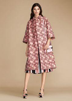 Scopri Dolce & Gabbana Collezione Donna Estate 2016 La Primavera in città e lasciati ispirare.