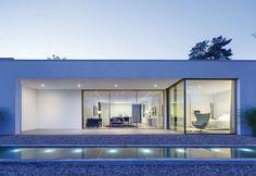 Das unsichtbare Fenster   Architecture bei Stylepark