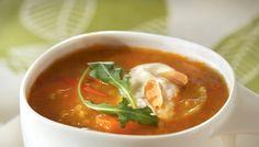 Linssi-porkkanakeitto - K-ruoka