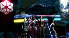 nice Star Wars™ The Old Republic™ Shadow of Revan Announcement Trailer