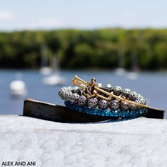 ALEX AND ANI BANGLES!