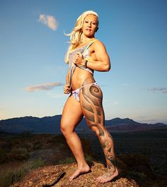 Photo of the day: Canadian Bobsled Champion, Kaillie Humphries… Kaillie Humphries, Commonwealth Games, Celebrity Beauty, Athletic Women, World Championship, Olympics, Bodybuilding, Muscle, Sporty