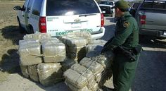 DEA: American Marijuana Reform Resulting In Less Mexican Marijuana Being Seized