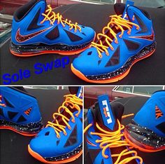 d3c7ac7331f 53 Best KNICKS SNEAKERS images