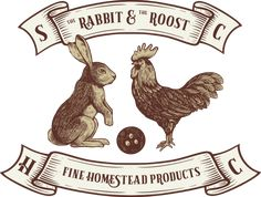 The Rabbit & The Roost Rabbit Hutch Design Basement Storage Shelves, Rabbit Hutches, Rooster, Blog, Animals, Design, Animales, Animaux, Animais