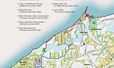 How to ride your bike from Mentor Marsh to Headlands Beach: See the 6-mile trip - cleveland.com