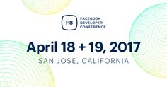 Facebook opens registration for its F8 developer conference