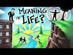 Philosopher Alan Watts Explains That Life Is Not a Journey Because the End is Not the Primary Goal Happiness Meaning, Meaning Of Life, Environmental Influences, Communication Studies, Great Philosophers, Alan Watts, Life Is A Journey, Perception, Make Me Smile