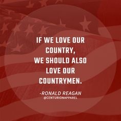 We are #Americans. Together we stand, undivided.   #american #ronaldreagan #God #Christian #POTUS #Trump #americafirst #endracism #GOP