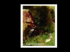 Eugene Goossens- 5 Impressions of a Holiday - YouTube