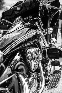 Lincoln Biker Meet — P G DELANEY photography