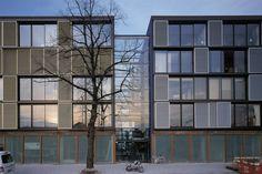 van Dongen–Koschuch Architects and Planners | Delfts Blauw, Delft