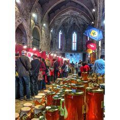 by @montblancmedieval #montblancmedieval #Tarragona #Montblanc #Catalunya #Cataluña #Catalonia #Catalogne #turisme #tourisme #turismo #tourism #trip #travel #viatjar #viatge #viajar #viaje #urban #urbano #urbà  #street_photography  #RTW #TravelAddict #vacances #vacaciones #holidays #slowlife #FeriadeSanMartín #FoiredeSantMartí #SaintMartíFair
