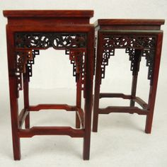 Ming and Qing dynasty Furniture, Click photo for more detail