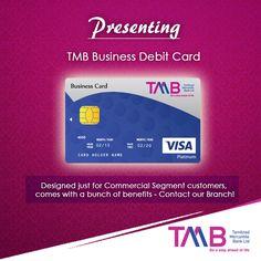 Tamilnad Mercantile Bank Ltd (TMBltd) on Pinterest