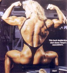 Tonya Knight   Retro Bodybuilding   Pinterest   More ...