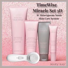 I truly believe that serving customers is one of the great factors that sets us apart from every other company. Mary Kay Miracle Set, Mary Kay Facial, Timewise Miracle Set, Mary Kay Cosmetics, Beauty Consultant, Skin Care, Abh, Tool Box, Online Business