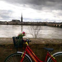 Bordeaux avec des airs d'Amsterdam / Tukibomp