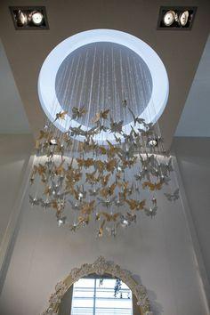 lustres design et éclairage d'intérieur