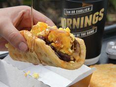 Taco Bell tem sutilmente se tornar uma das mais saudáveis cadeias de fast-food