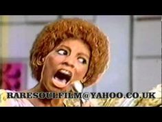 Marva Whitney & the J.B.'S - It's my Thing.Rare Live 1969 Filmed TV Perf...